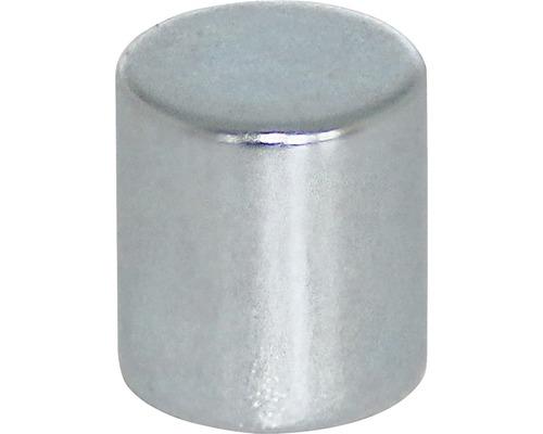 Micro-aimants au néodyme Ø3,5x4mm, lot de 20