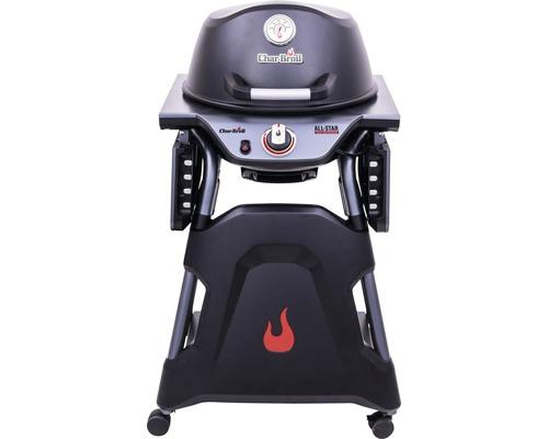 Barbecue à gaz Char-Broil All-Star 120 B 1 brûleur noir