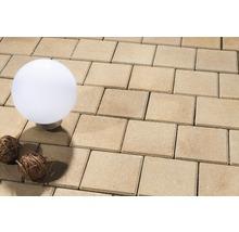 Pavé carré Caravel mélange beige 16 x 16 x 6 cm-thumb-7