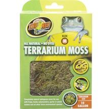Bodengrund ZOO MED Terrarium Moss M 1,8 l-thumb-0