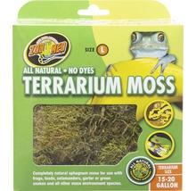 Bodengrund ZOO MED Terrarium Moss L 2,3 l-thumb-0