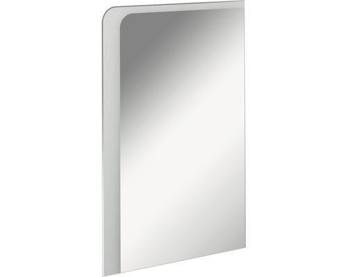 LED Badspiegelelement FACKELMANN Milano 55x80 cm 11,8 W-0