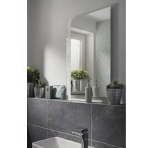 LED Badspiegelelement FACKELMANN Milano 55x80 cm 11,8 W-thumb-2