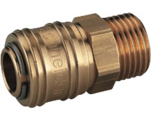 Connecteur rapide Schneider SK-NW7,2-G1/4a-SB