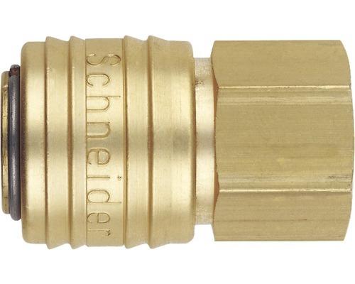 Connecteur rapide Schneider SK-NW7,2-G3/8i-SB