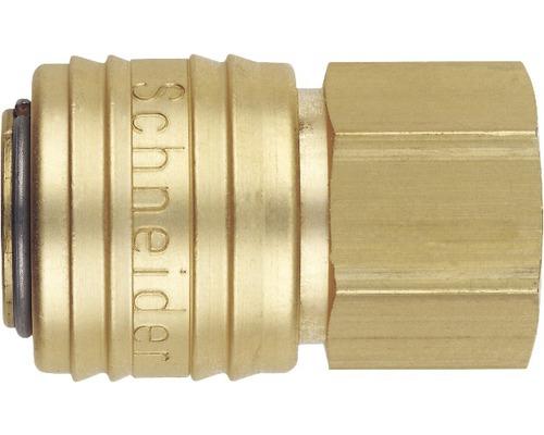 Connecteur rapide Schneider SK-NW7,2-G1/2i-SB