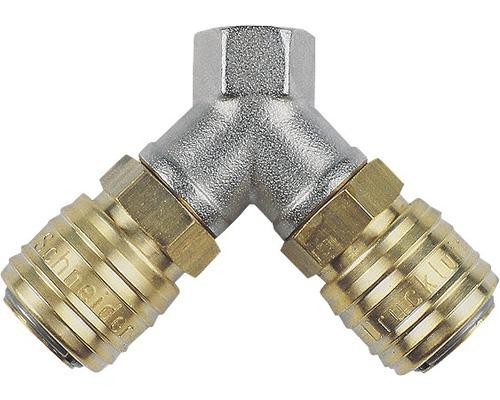 Distributeur Schneider VT 2 G3/8i-2xSK-SB
