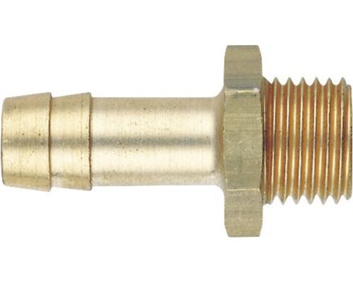 Embout de tuyau flexible Schneider STL-G1/4a x 6 mmØ-SB