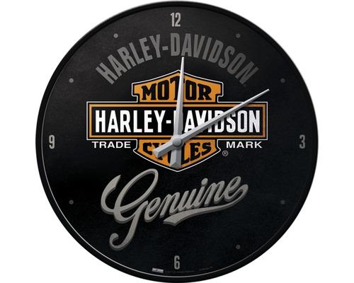 Horloge murale Harley-Davidson Genuine Ø 31cm