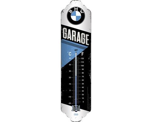 Thermomètre garage BMW