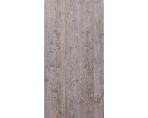 Élément partiel GroJa Belfort 90x180 cm effet de bois