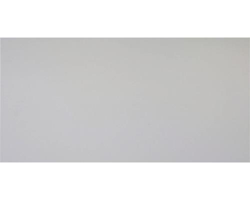 Clôture de jardin GroJa Belfort 180x90 cm gris