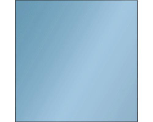 Elément principal Vidrio verre 120x120 cm, bleu