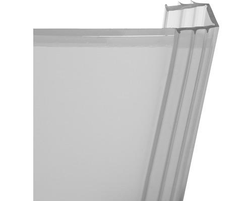 Gummidichtung Glasscheiben 8 m