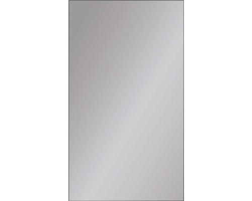 Elément principal Vidrio verre 103x180 cm, gris