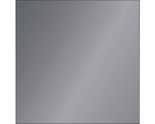 Elément principal Vidrio verre 120x120 cm, anthracite