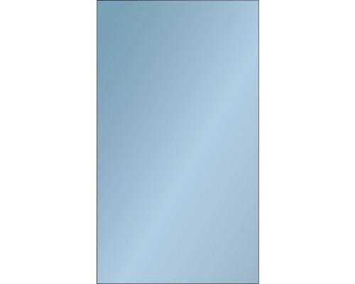 Elément principal Vidrio verre 103x180 cm, bleu