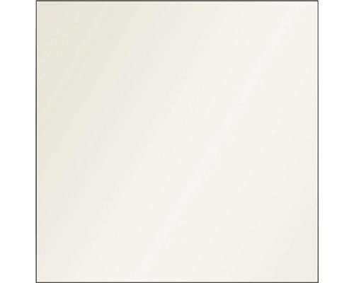 Elément principal Vidrio verre 120x120 cm, crème