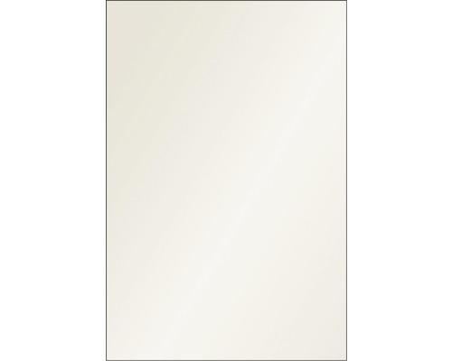 Elément principal Vidrio verre 120x180 cm, crème