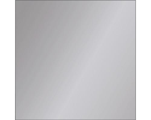 Elément principal Vidrio verre 120x120 cm, gris