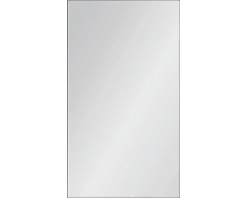 Elément de clôture Vidrio 103x180 cm satiné