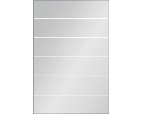 Elément principal Vidrio verre 120x180 cm, rayures