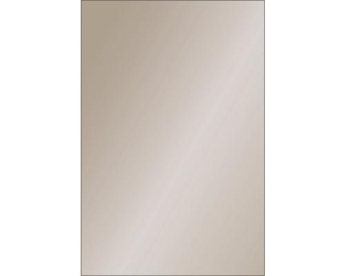 Elément principal Vidrio verre 120x180 cm, bronze