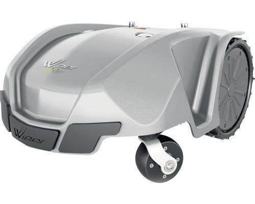 Tondeuse robot WIPER WALKER 35 S avec commande par app, Bluetooth et géorepérage