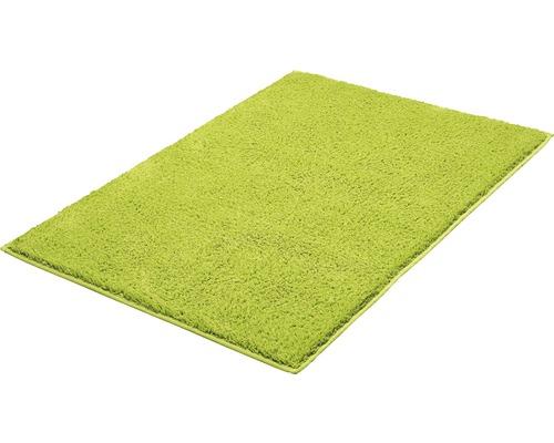 Badteppich Kleine Wolke Kansas Grün 60 x 90 cm