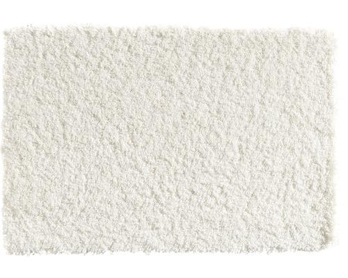 Teppichboden Shag Yeti bianco 400 cm breit (Meterware)