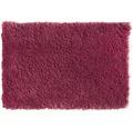 Teppichboden Shag Yeti rot 400 cm breit (Meterware)