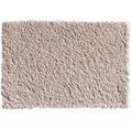 Teppichboden Shag Yeti beige 400 cm breit (Meterware)
