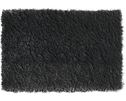 Teppichboden Shag Yeti anthrazit 400 cm breit (Meterware)