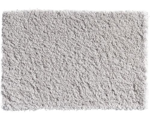 Teppichboden Shag Yeti mittelgrau 400 cm breit (Meterware)