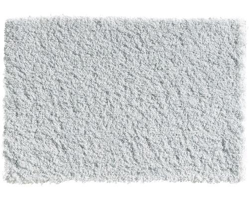 Moquette Shag Yeti bleu-gris 400cm de largeur (au mètre)
