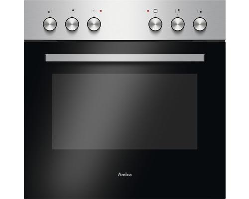 Cuisinière Amica EH 923 640 E, volume utile 62 l