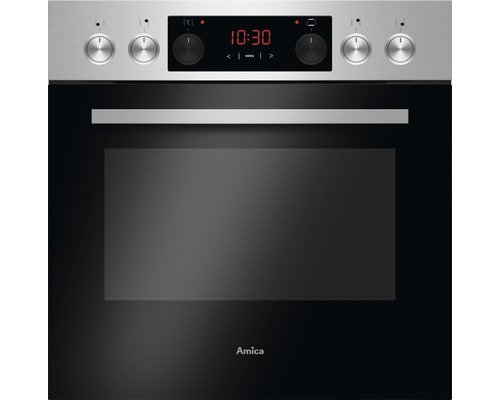 Cuisinière Amica EHX 924 600 E, volume utile 77 l