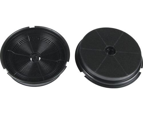 2 filtres à charbon Amica KF 17980
