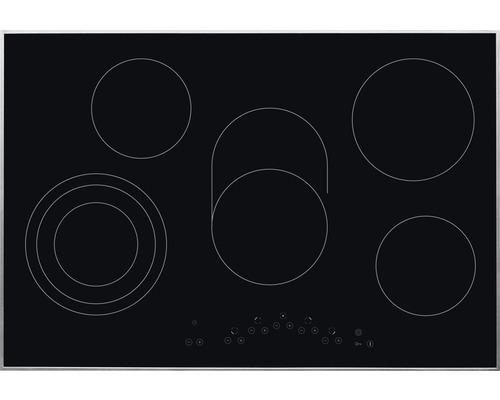 Plaque vitrocéramique Amica KMC 745 100 E, largeur 77,0 cm