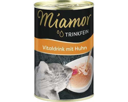 Vitaldrink Miamor Trinkfein Poulet135ml