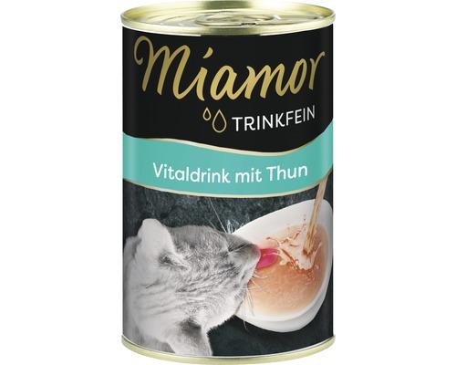 Vitaldrink Miamor Trinkfein Thon135ml