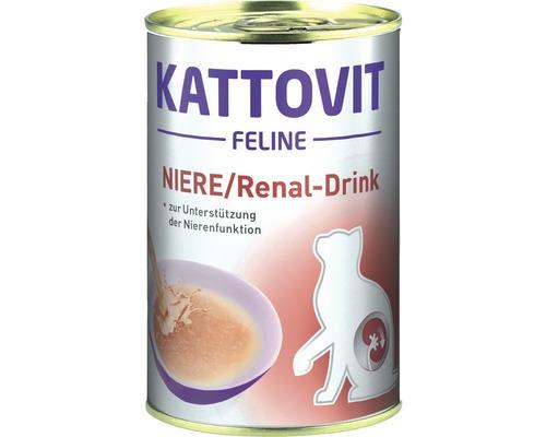 Kattovit Drink Reins 135ml