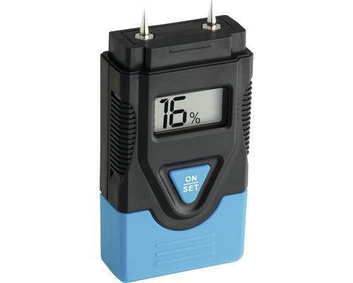 Appareil de mesure de l'humidité intérieur/extérieur numérique Humid Check