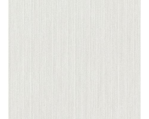 Papier peint intissé 36499-3 Michalsky 3 - Dream Again Uni gris rayures