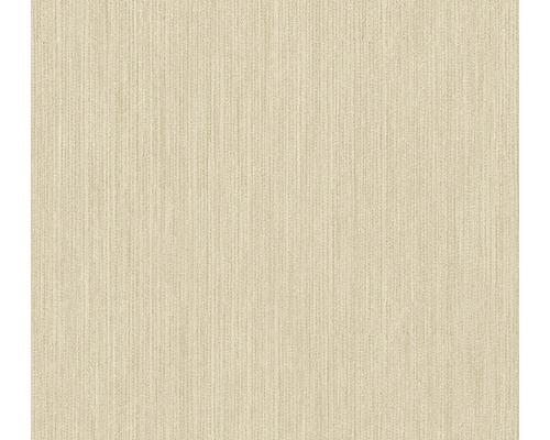 Papier peint intissé 36499-5 Michalsky 3 - Dream Again Uni sable rayures