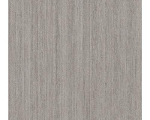 Papier peint intissé 36499-6 Michalsky 3 - Dream Again Uni brun rayures