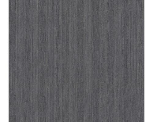 Papier peint intissé 36500-1 Michalsky 3 - Dream Again Uni noir rayures