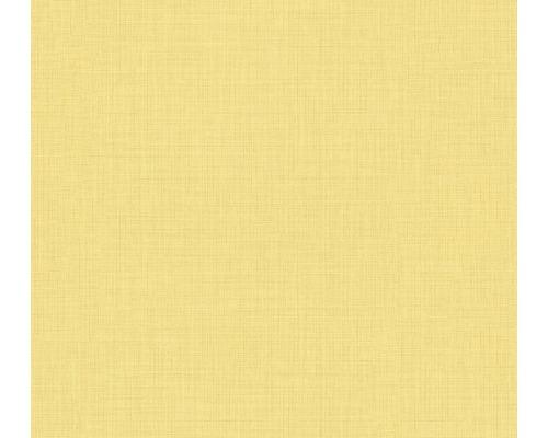 Papier peint intissé 36517-4 Michalsky 3 - Dream Again Uni jaune