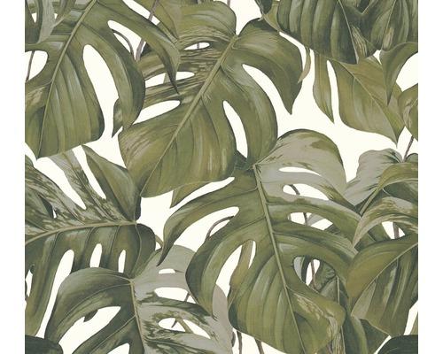 Papier peint intissé 36519-2 Michalsky 3 - Dream Again feuilles de philodendron