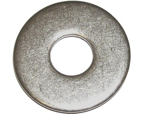 Rondelle DIN 9021, 3,2 mm galvanisée, 100 unités-0